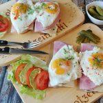 Ketodiéta s proteínovými jedlami
